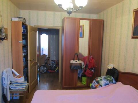 Срочно продается 3-х ком.квартира в Москве ул. Дорогобужская - Фото 2