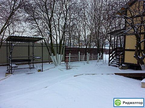 Аренда дома посуточно, Слободка Алёшино, Воскресенский район - Фото 3