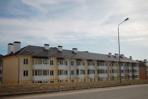 1 комнатная квартира в эко городе Новом Ступино, с.Верзилово - Фото 1