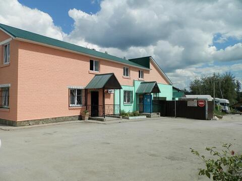 Малахово деревня дом 750 кв.м участок 64 соток Заокский район Тульская - Фото 4