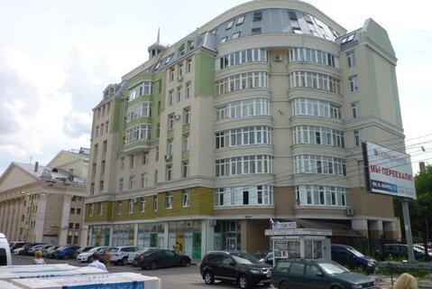 Квартира в в центре Воронежа - Фото 1