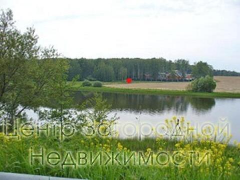 Участок, Варшавское ш, Калужское ш, 39 км от МКАД, Свитино д. . - Фото 1