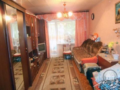 Продается комната с ок, ул. Егорова - Фото 2