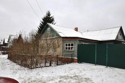 Дом на 19 сотках в черте города Киржач, газ по границе. - Фото 3