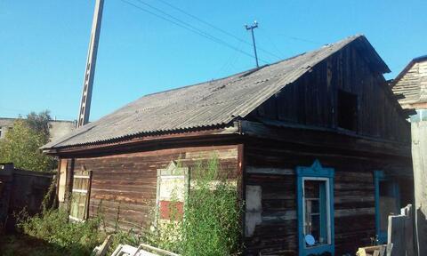 Продам, Дом, Курган, Заозерный, Фурманова ул, д.58 - Фото 5