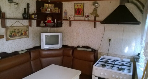 Сдам Дом село Пионерское, Алуштинская , дом 120 м2 на участке 5 сот. ж - Фото 1