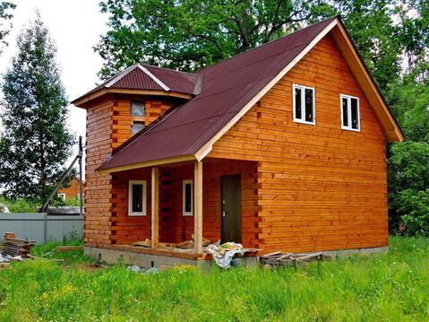 Продается дом рядом с г.Струнино, От МКАД 89 км по Ярославскому шоссе. - Фото 5