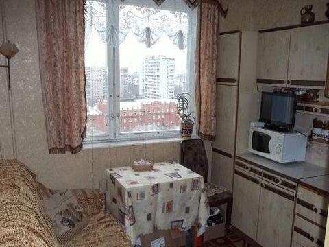 Продажа квартиры, м. Варшавская, Ул. Болотниковская - Фото 2
