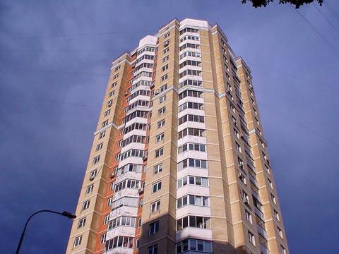 2-комнатная квартира Бескудниковский бульвар 38 к. 1 - Фото 1