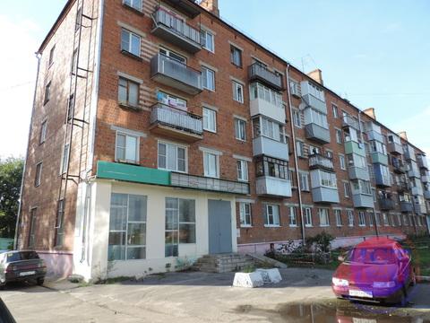 Нежилое помещение 72м2 (бывший сбербанк) по ул.Советская, д.24 - Фото 1