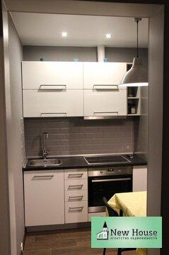 1-комнатная квартира с качественным евроремонтом - Фото 2