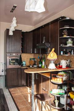 Просторная квартира с индивидуальным газовым отоплением - Фото 5