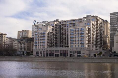 3-х комнатная квартира 136 кв. м в доме deluxe на набережной Москва . - Фото 1