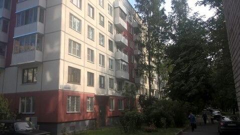 Продается 1-комнатная квартира, пр-т Маршала Блюхера - Фото 1