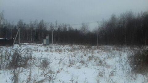 Участок 15 соток ИЖС, Подольский район, Новая Москва - Фото 2