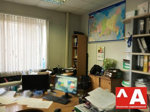 Аренда офиса 45 кв.м. на Пирогова - Фото 2
