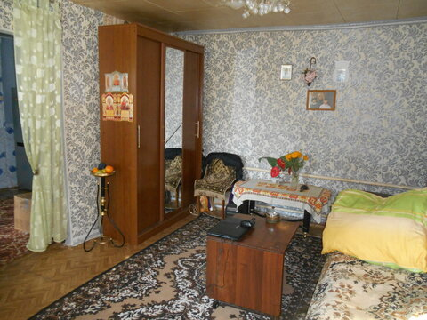 Дом на Дульной - Фото 4