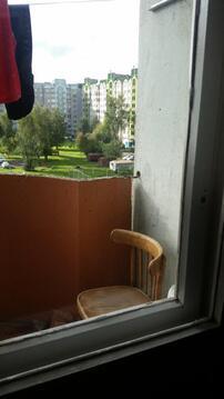 Комната с лоджией 13 кв.м. в 2-комнатной квартире на ул. Безыменского - Фото 3