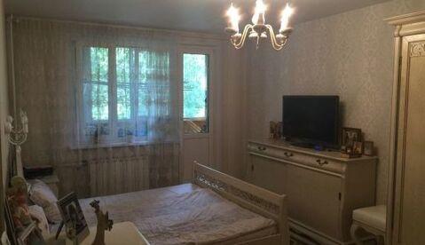 Продажа квартиры, м. Борисово, Ул. Мусы Джалиля - Фото 3