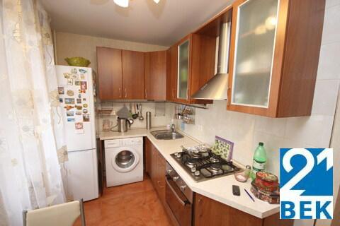 Продается однокомнатная квартира в Конаково - Фото 5