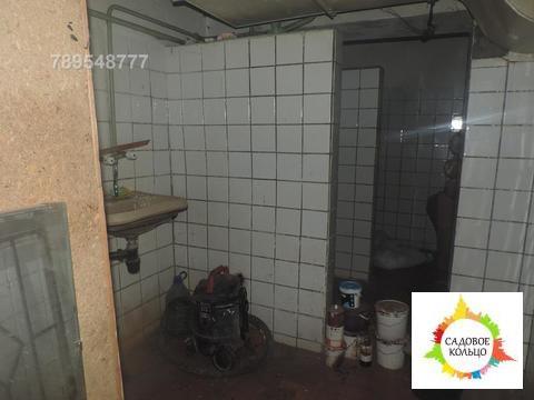 Денис Теплый склад общей площадью 177 м2 - Фото 5