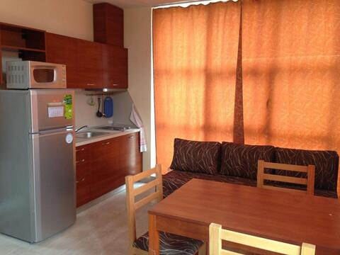 Квартира с 1-ой спальней в Солнечный берег - Фото 5