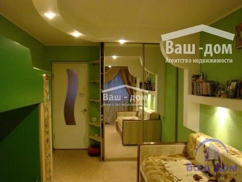Продается отличная 2 комнатная квартира в Александровке, ост. . - Фото 4