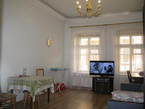 Продажа уникальной квартиры в самом сердце Арбата - Фото 5