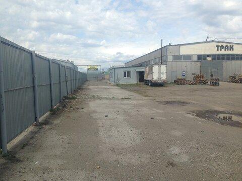 Производственно - складская база - Фото 4