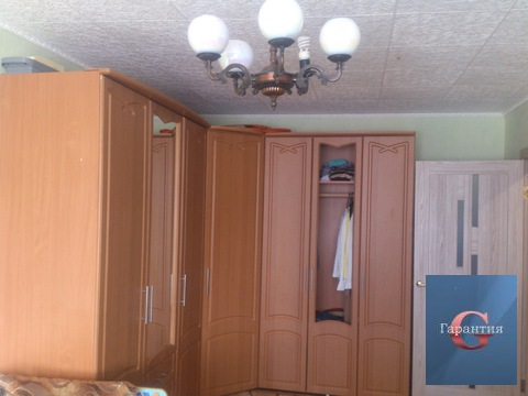 Однокомнатная квартира в Киржаче. - Фото 2