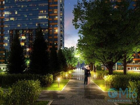 Продажа 1-комнатной квартиры в Московском районе, 35.57 м2 - Фото 5
