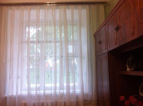Комнату в 4-х комнатной квартире в Малом Николопесковском переулке - Фото 2