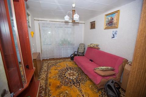 Две комнаты на продаже в 3-х комнатной квартире, ул. Рабочая, д. 57к2 - Фото 1