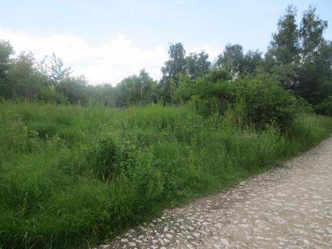 Продам участок в г. Серпухов, ул. Швагирёва - Фото 2