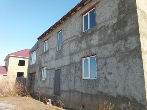 Продам дом п. Солонцы, мкр. Чистые пруды, пер. Луговой - Фото 4
