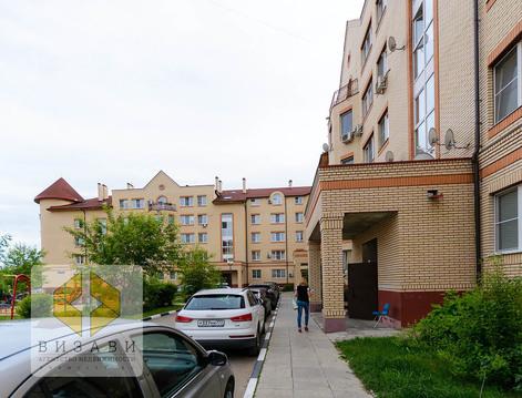 3к квартира 71 кв.м Звенигород, Садовая 3, ЖК «Заречье», Верхний Посад - Фото 4