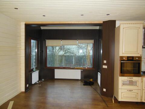 Продается дом 260м2 уч. 11с в мкр.Барыбино - Фото 1