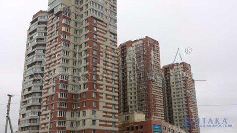 Продажа квартиры, м. Звездная, Ул. Орджоникидзе - Фото 1