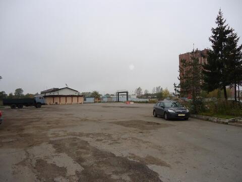 Промышленный парк на площади 17500 м2 в центр Санкт-Петербурга - Фото 4