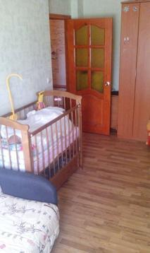 Продается однокомнатная квартира ул.Пешехонова 8 - Фото 2
