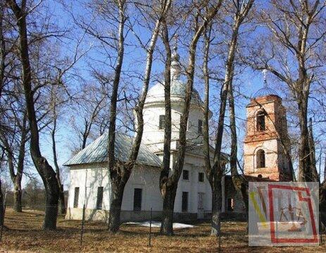 земельный участок 25.7 соток в с.ивановское дмитровского района московской области...
