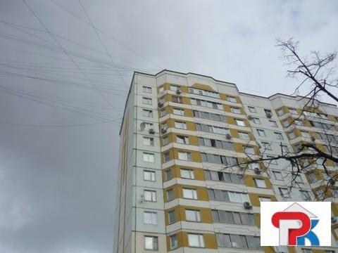 Продается Двухкомн. кв. г.Москва, Олеко Дундича ул, 32 - Фото 2