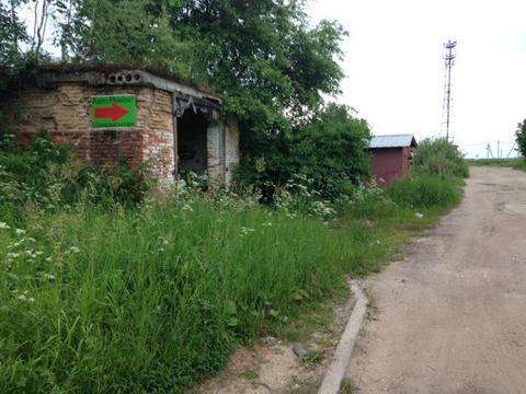 1200м2 старое картофелехранилище, Домодедово - Фото 1