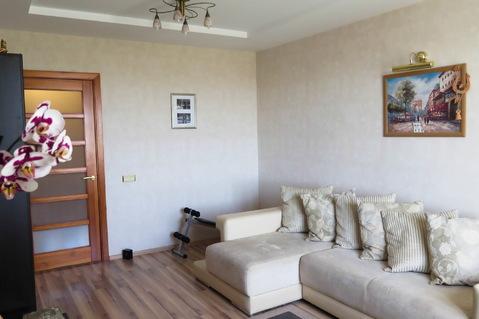 Комфортная 2 комнатная квартира в Минске в новом доме на Рафиева - Фото 4