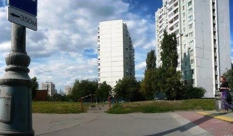 Продажа квартиры, м. Калужская, Севастопольский пр-кт. - Фото 2