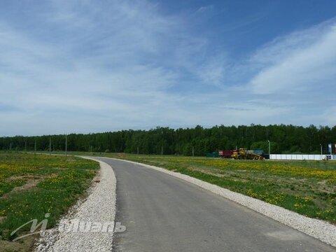 Продажа участка, Песье, Щаповское с. п. - Фото 1