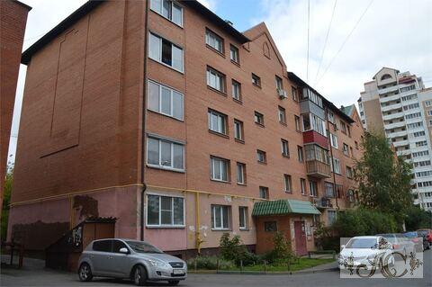 Продаю 3 комнатную квартиру, Домодедово, ул Северная, 2 - Фото 1
