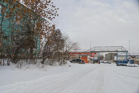 """Офис. г. Уфа-37. Площадка """"Новойл"""" - Фото 3"""