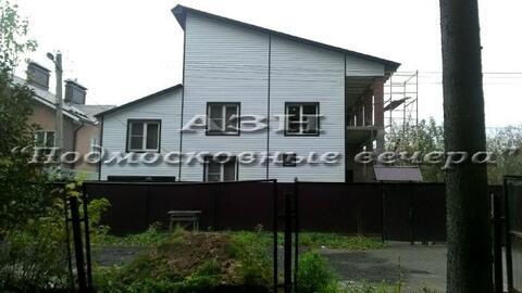 Киевское ш. 25 км от МКАД, Птичное, Коттедж 400 кв. м - Фото 1