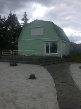 Предлагаем дом в живописном месте Чебаркульского района - Фото 5